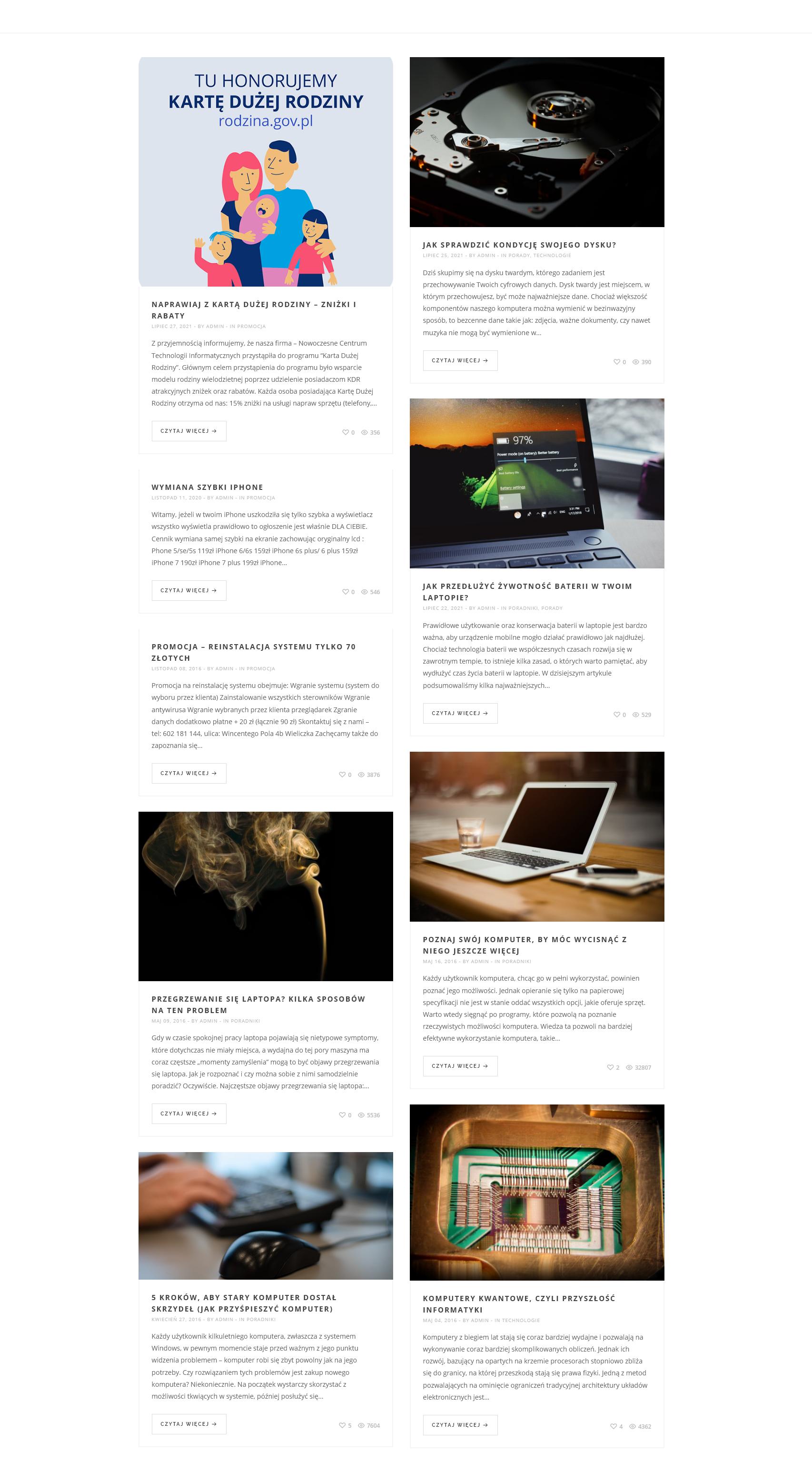 Blog It - NCTI